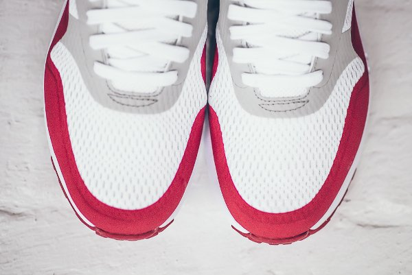 nike air max 1 ultra essential white university red-natural grey-white (7)
