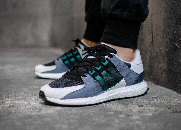 Adidas EQT Support 93-16 OG Sub Green pas cher (1)