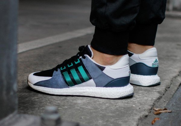 Adidas EQT Support 93-16 OG Sub Green pas cher (2)