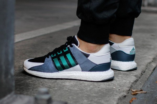 Adidas EQT Support 93 16 OG Sub Green pas cher (3)