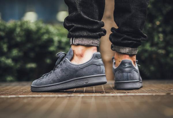 adidas stan smith grise