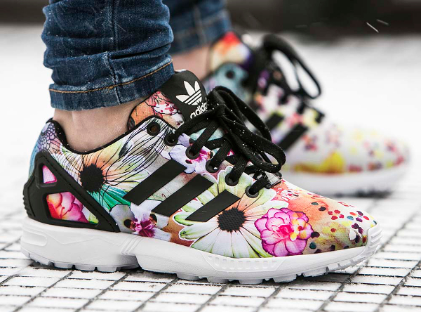 adidas zx flux nouvelle collection 2016