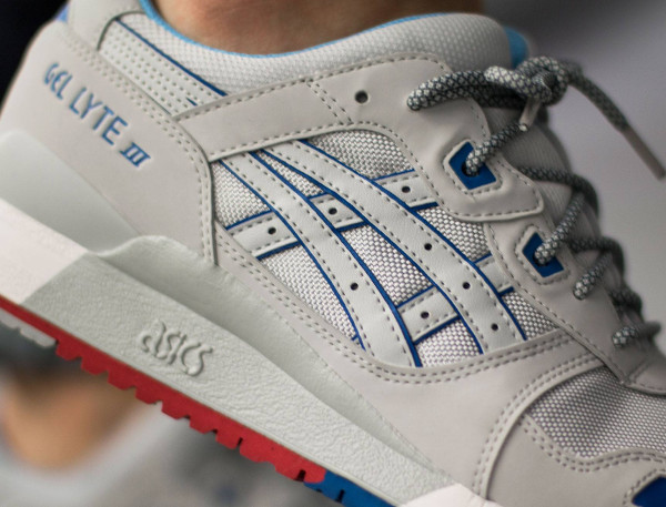 new style a2170 d7401 Où acheter les Asics Gel Lyte 3 Future Pack ?