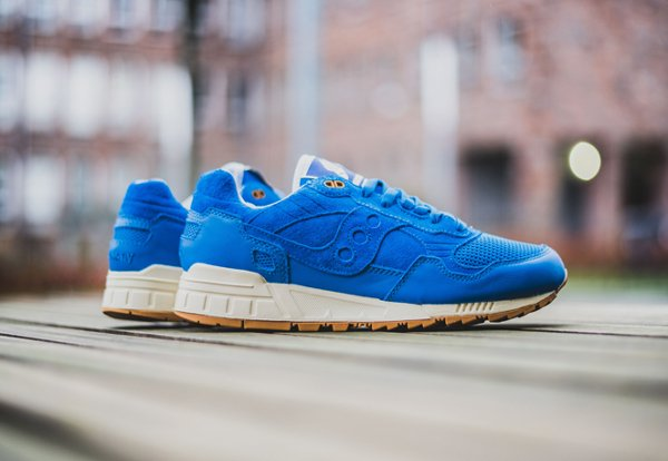 Bodega x Saucony Shadow 5000 'Re Issue'
