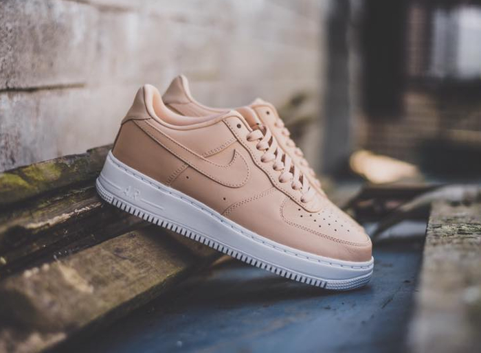 Le pack Nike Air Force 1 Premium 'Tan'