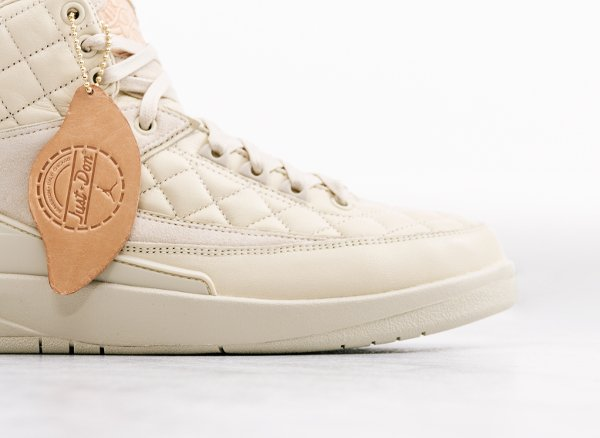 Don C x Air Jordan 2 Retro Beach (6)