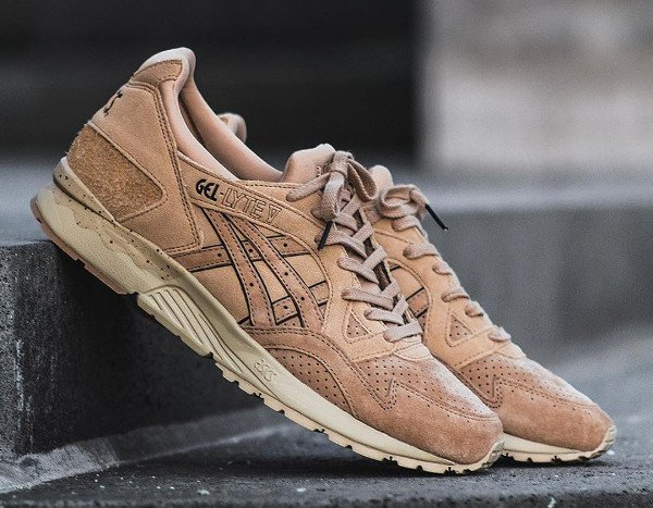 asics gel lyte 5 homme marron