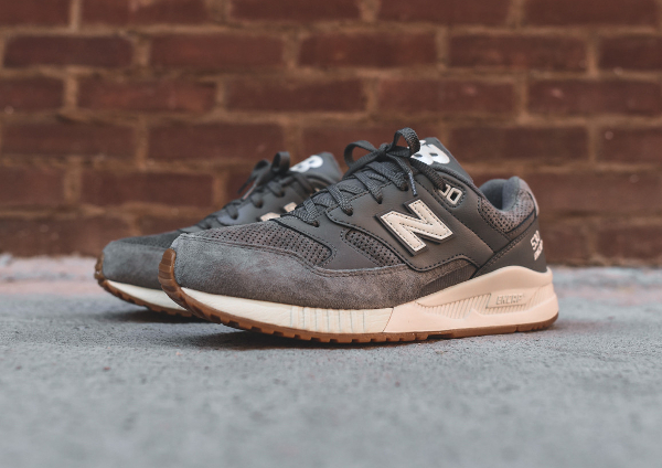 New Balance M530 AAG Grey Gum (1-1)