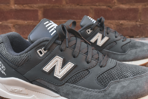 New Balance M530 AAG Grey Gum (7)