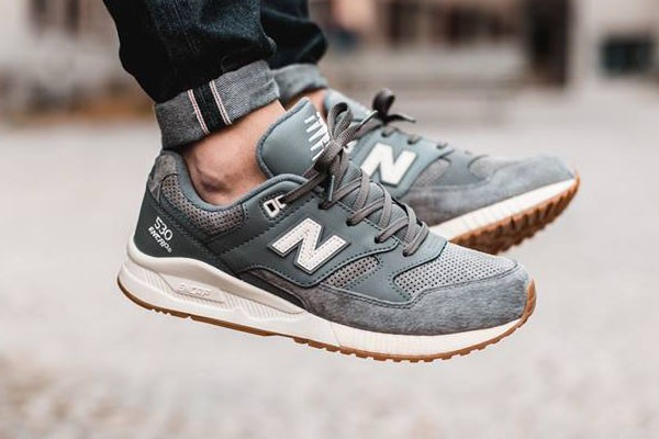 new balance homme m530 grey