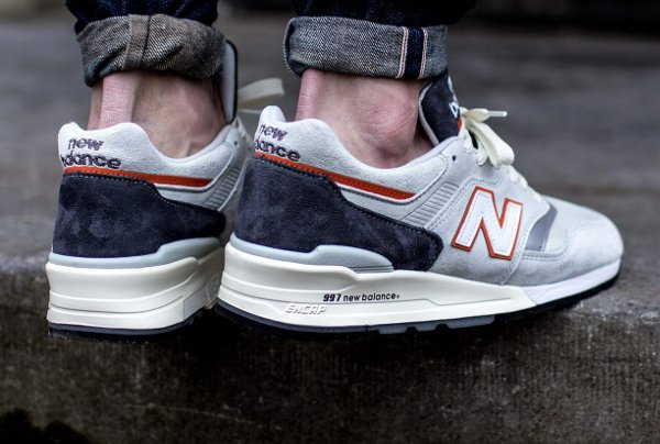New Balance M997 CSEA Explore Sea Pack pas cher (6)