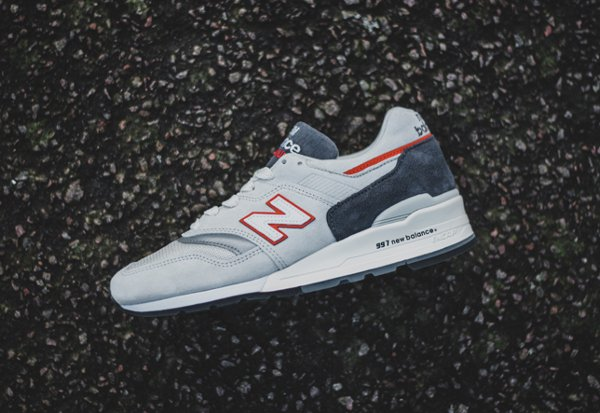 New Balance M997CSEA Grey Orange Made in USA (8)