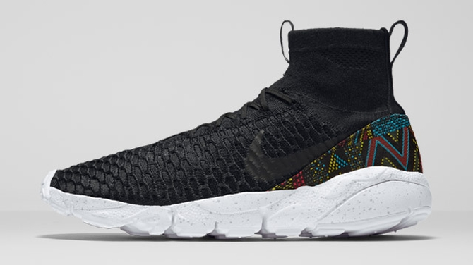 Nike Air Footscape Magista Flyknit BHM 2016 (3)