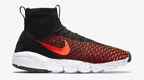 Nike Air Footscape Magista Flyknit 2016