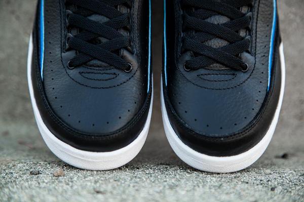 Nike Air Jordan 2 Retro Photo Blue Radio Raheem pas cher (10)