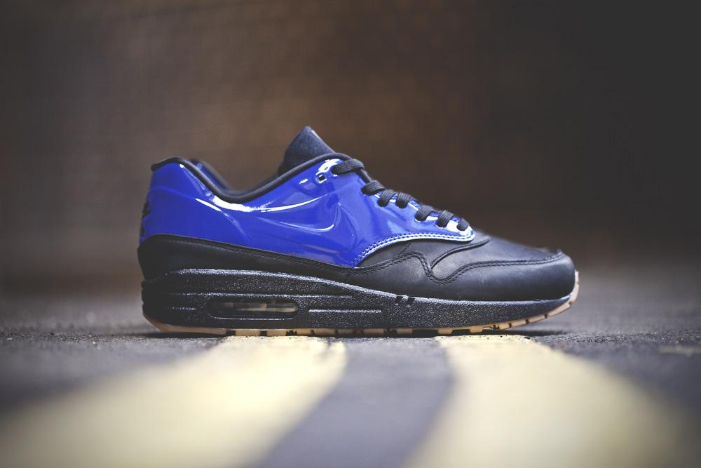 Nike Air Max 1 VT QS Deep Royal Blue Gum (1)