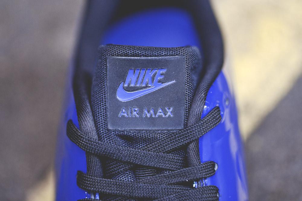Nike Air Max 1 VT QS Deep Royal Blue Gum (3)