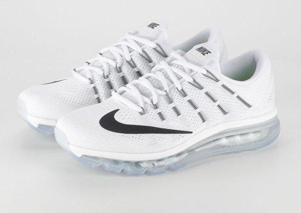 Nike Air Max 2016 'Summit White'