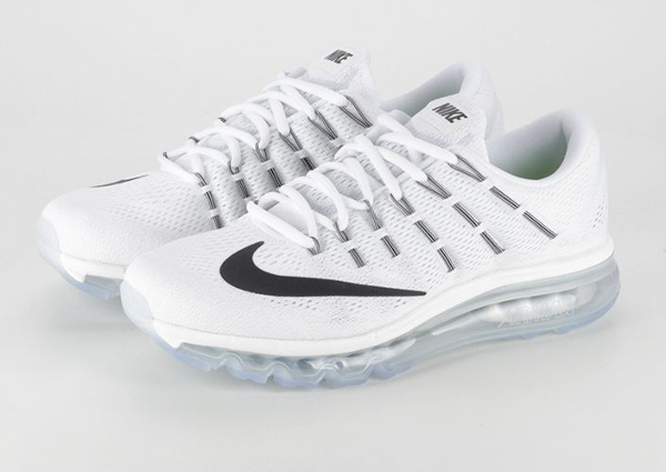 Nike Air Max 2016 Summit White (1)