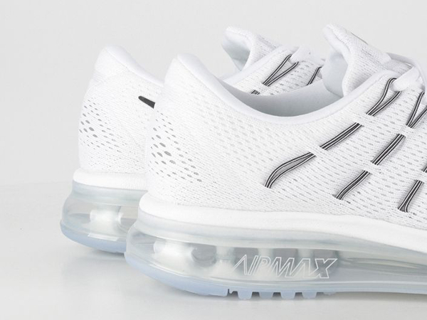 timeless design 7365d cac4a Nike Air Max 2016 Summit White (3)