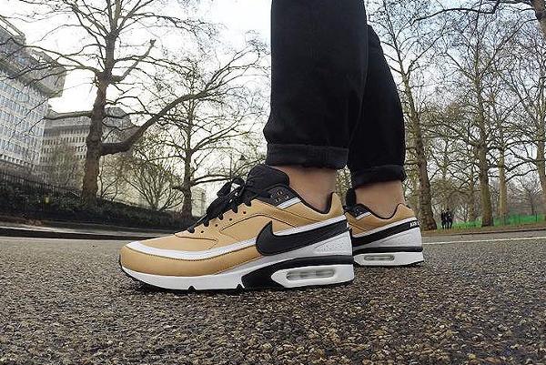 Nike Air Max 90 BW PRM Vachetta Tan