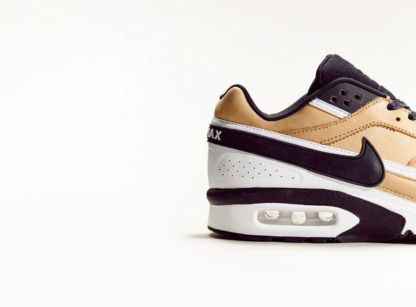 Nike Air Max 90 BW Premium Vachetta Tan (3)