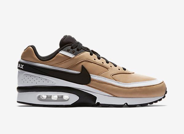 Nike Air Max 90 BW Premium Vachetta Tan (5)