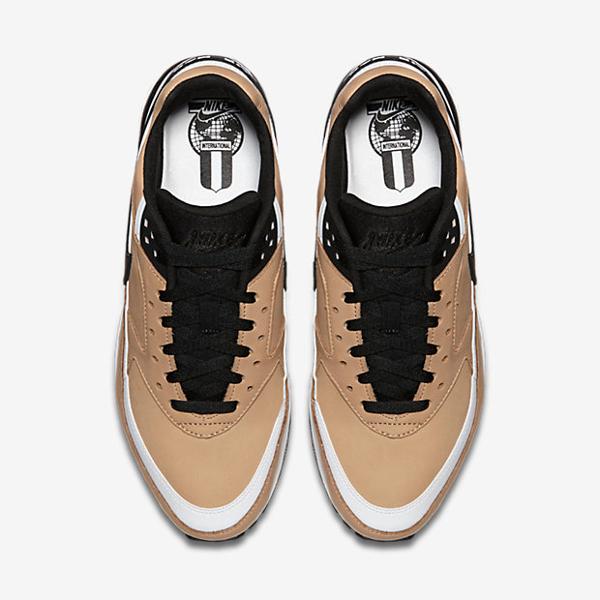 Nike Air Max 90 BW Premium Vachetta Tan (6)