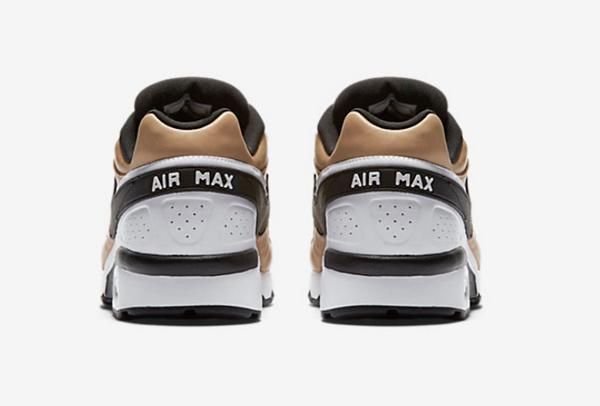 Nike Air Max 90 BW Premium Vachetta Tan (8)