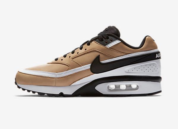 Nike Air Max 90 BW Premium Vachetta Tan (9)