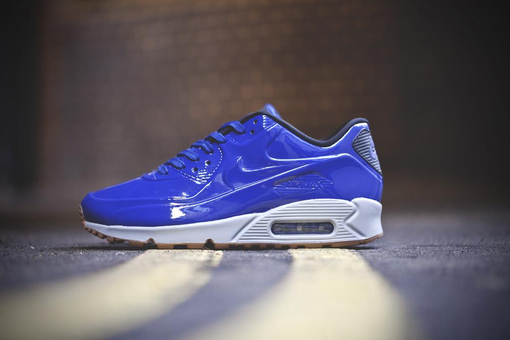 Nike Air Max 90 VT QS Deep Royal Blue Gum (1)