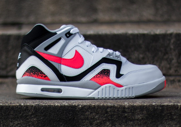 Nike Air Tech Challenge II Hot Lava Retro 2016 (2)