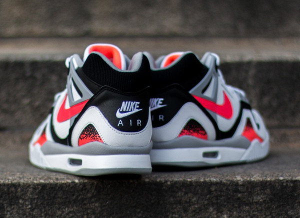Nike Air Tech Challenge II Hot Lava Retro 2016 (4)