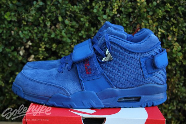 Nike Air Trainer Victor V Rush Blue