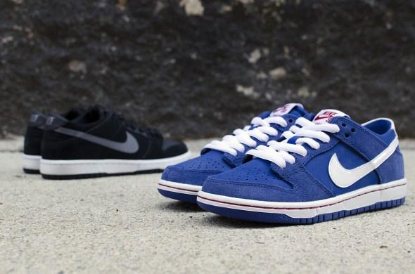 Nike Dunk Low Pro SB Ishod Wair