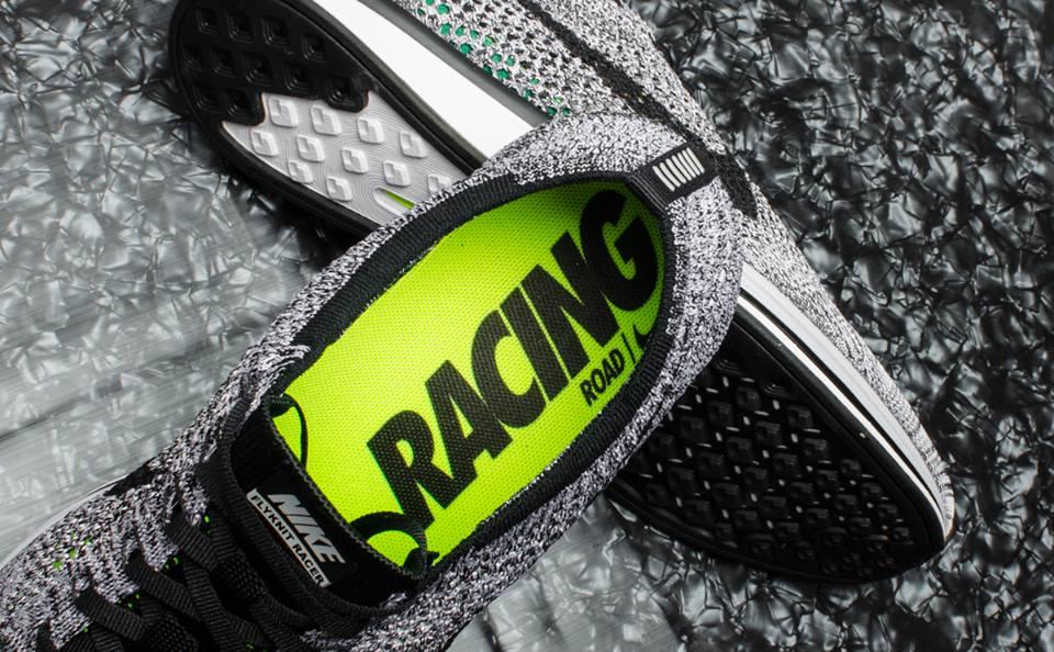 Nike Flyknit Racer Oreo 1.0 Retro 2016 (3)