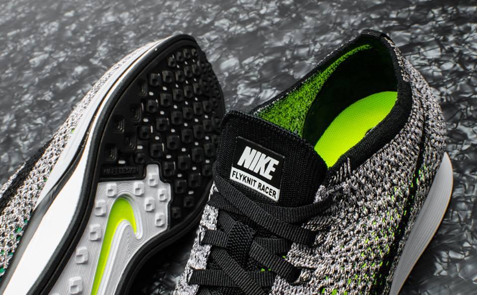 Nike Flyknit Racer Oreo 1.0 Retro 2016 (4)
