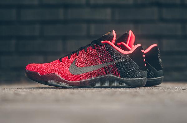 Nike Kobe XI Achilles Heel pas cher (2)