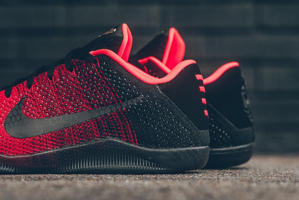 Nike Kobe XI Achilles Heel pas cher (3)