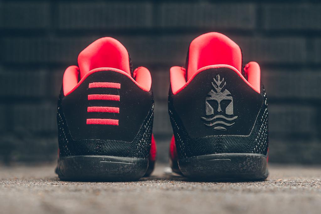 Nike Kobe XI Achilles Heel pas cher (5)