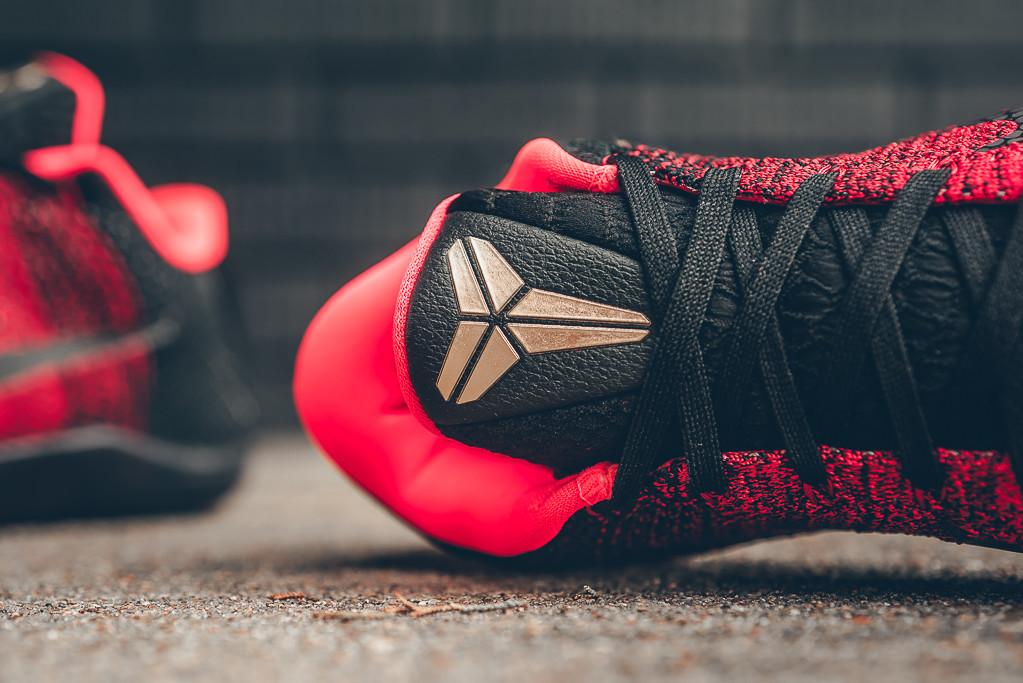 Nike Kobe XI Achilles Heel pas cher (6)