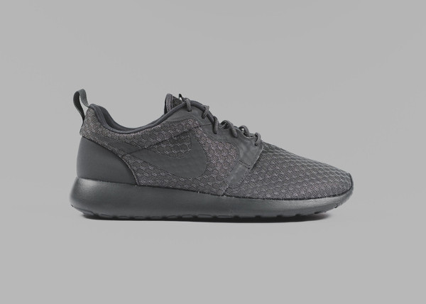 Nike Roshe One Hyperfuse grise Cool Grey (7)
