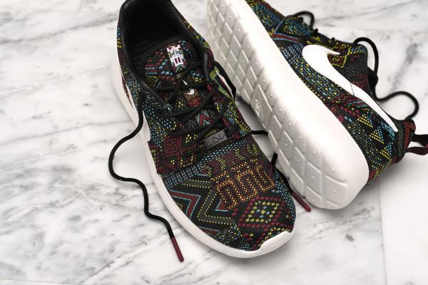 Nike Roshe One Knit Jacquard BHM 2016 (2)