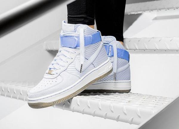 chaussures de séparation 40da3 6a916 nike air force 1 high prm
