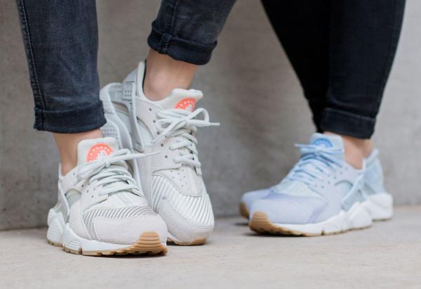 Nike Wmns Air Huarache Textile (2)