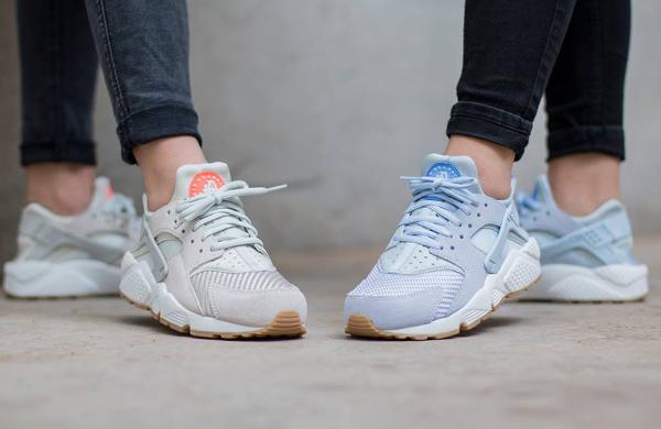 Nike Wmns Air Huarache Textile