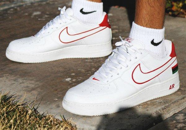 11 Nike Air Force 1 Low BHM - I Rock Jayz23