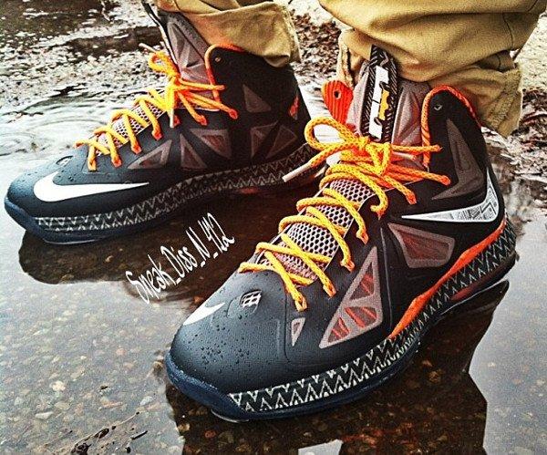 17 Nike Lebron 10BHM - Sneak_Diss_N