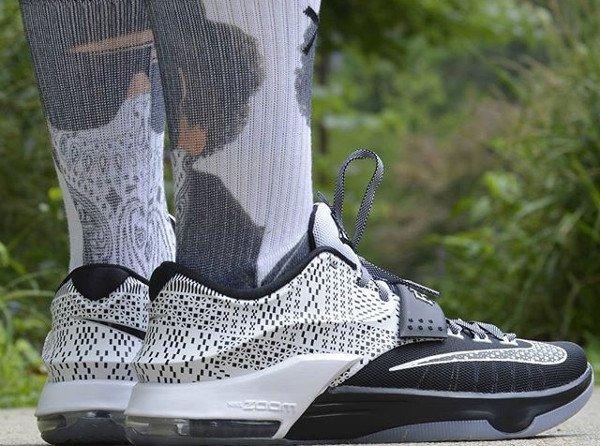 19 Nike KD 7 BHM - @datboi_g