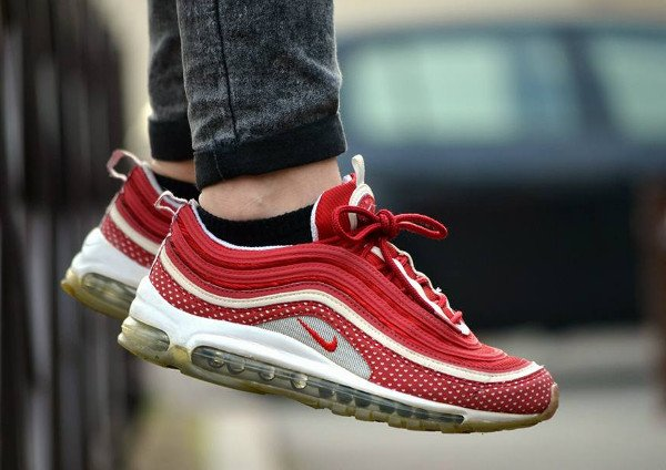2006 - Nike Air Max 97 Valentine s Day - @Marionpocasneakers